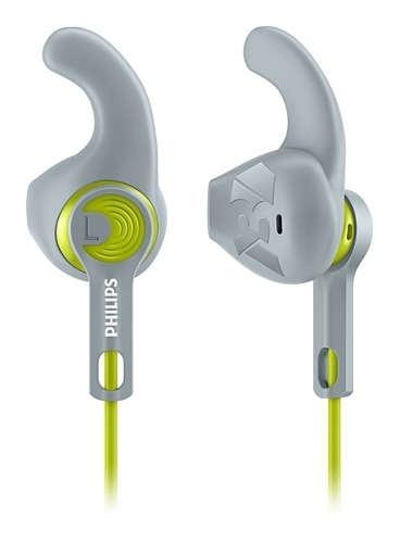 SHQ1300LF ActionFit Sportif Kulakiçi Kulaklık-Philips